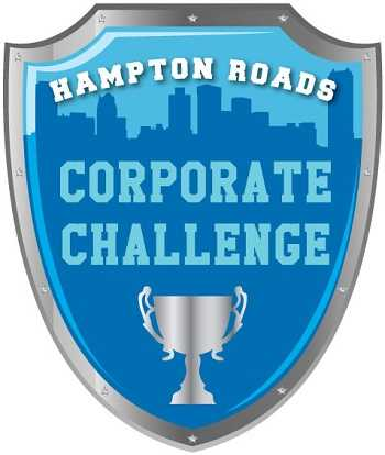 Put Your Game Face On and Register for the Hampton Roads Corporate Challenge