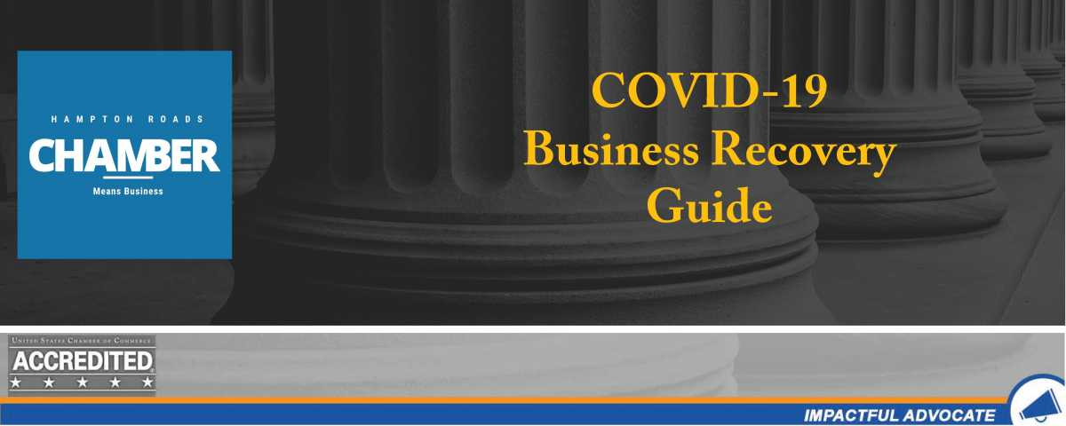COVID-19 Business Recovery Guide