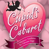 Tidewater Stage Theatre Presents: Cupid's Cabaret