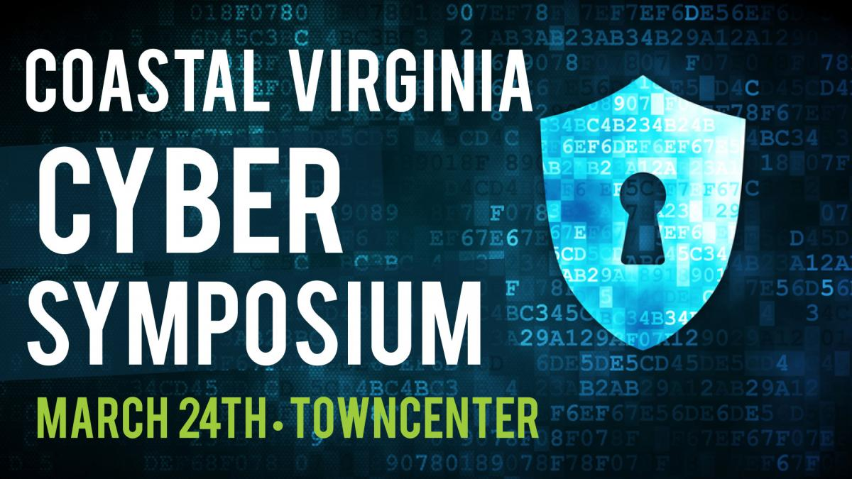 Coastal Virginia Cyber Symposium