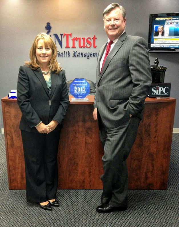 NTrust Wealth Management Receives 2014 Best of Virginia Beach Award