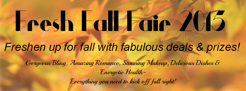 Fresh Fall Fair
