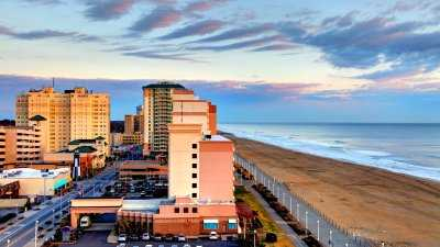 Virginia Beach Named Best Big City to Live In, Study Says