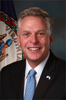 "Governor McAuliffe Signs Executive Order Launching ""Cyber Virginia"" and the Virginia Cyber Security Commission"
