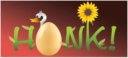 The Hurrah Players, Virginia's Leading  Family Theatre Company, is egg-static to open their 31st season with  HONK!