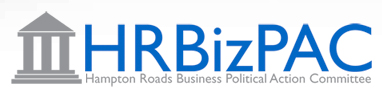 The Hampton Roads Business PAC (HRBizPAC) Announces Endorsements