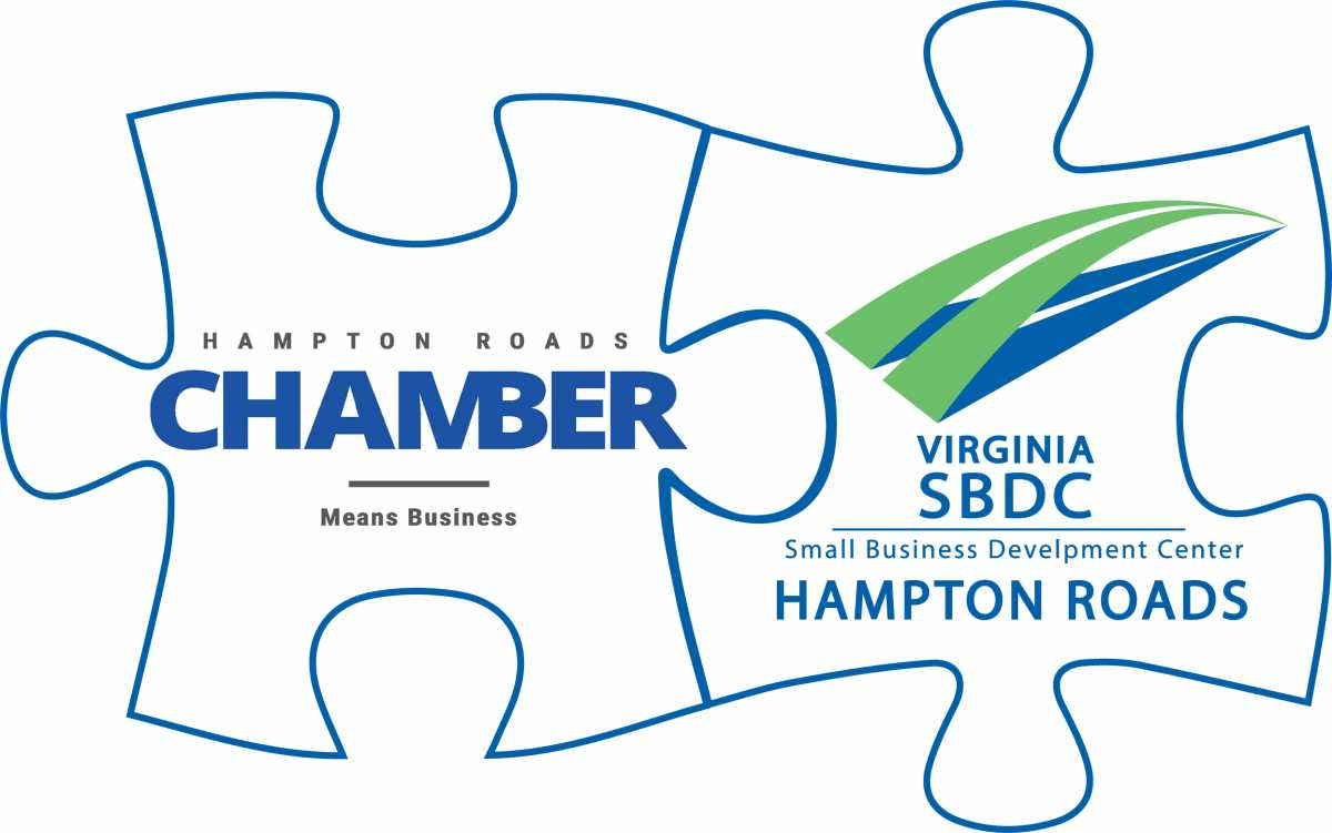 The Hampton Roads Chamber is Proud To Be A Part of The Small Business Development Center