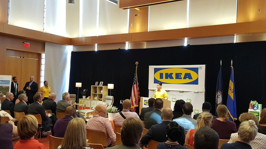 IKEA Announces New Location in Hampton Roads