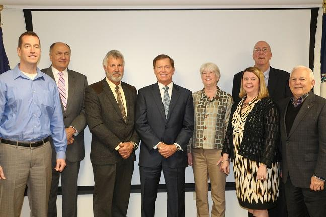Hampton Roads Regional Chamber Alliance Holds Inaugural Meeting