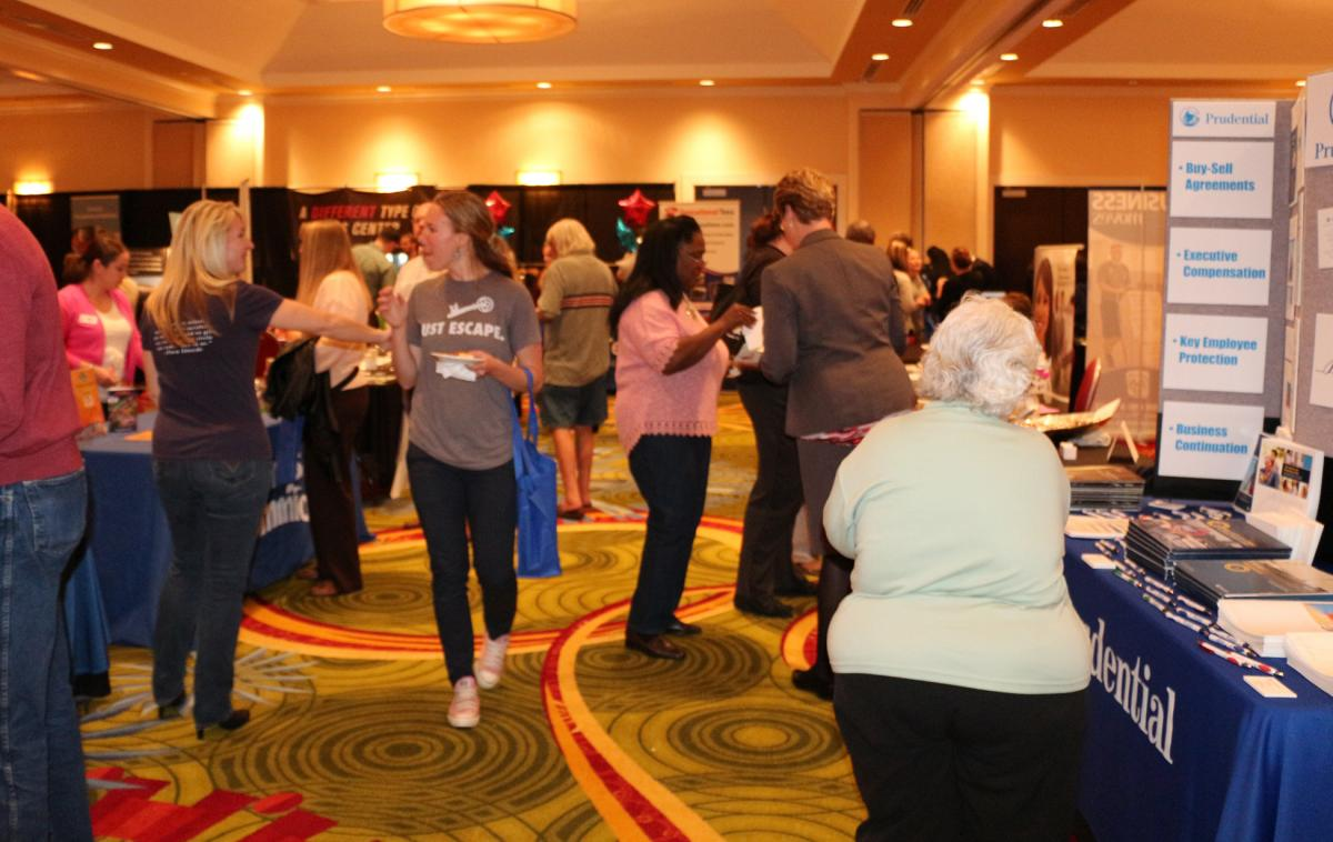 Third Annual Spring Business to Business Expo