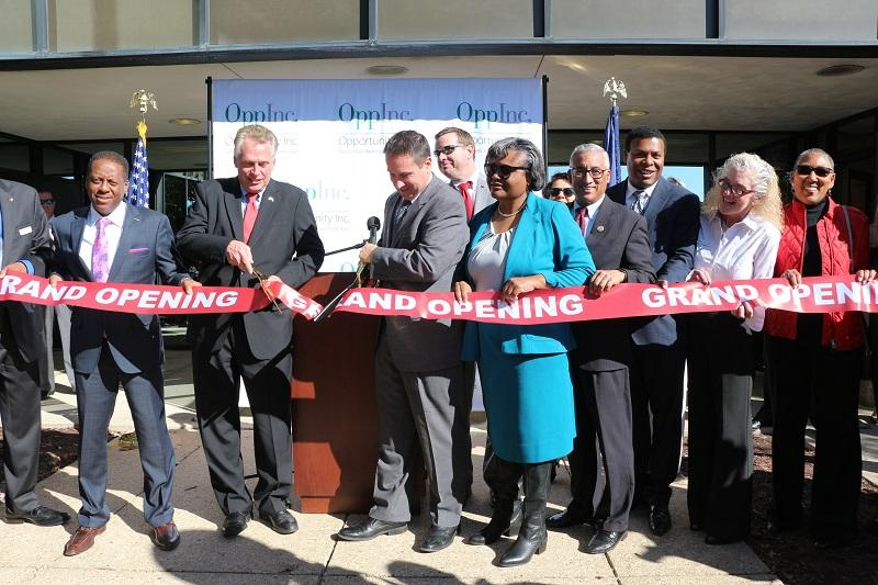 Regional workforce development strengthened with the expansion of the One Stop Workforce Center