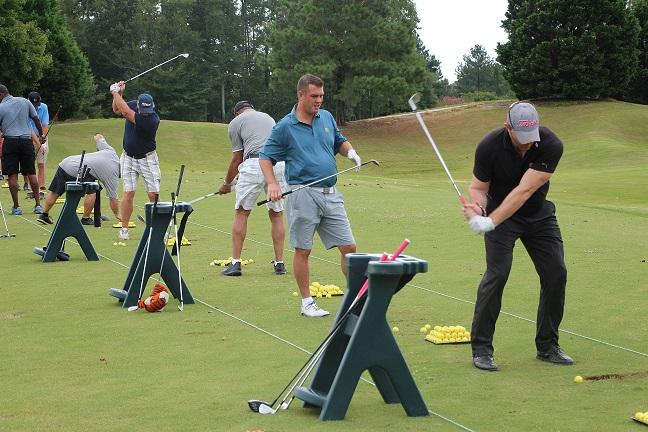 *New Date* Hampton Roads Chamber Golf Outing to Benefit Wounded Warriors