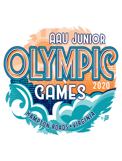 Hampton Roads Sports Commission and AAU announcement on Junior Olympics