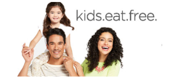 Kids Eat Free at MacArthur Center