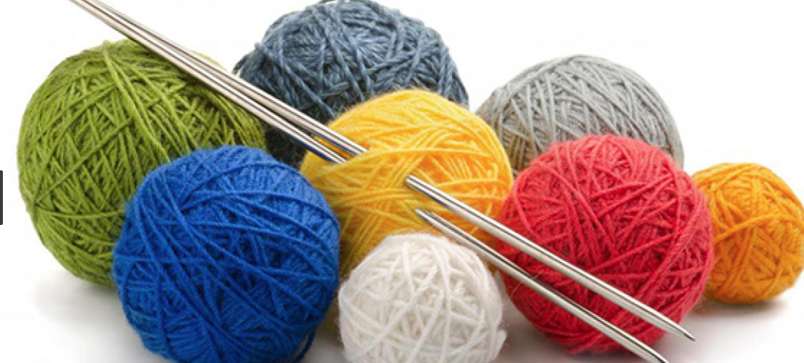 World Wide Knit in Public Day Comes to MacArthur Center