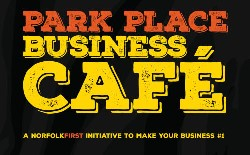 Park Place Business Cafe Kick Off Event