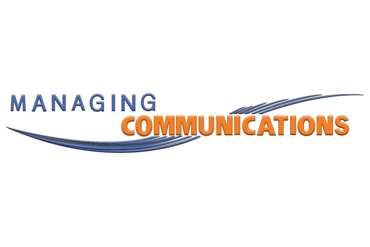 Managing Communications Career Growth Position