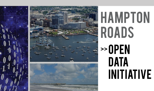 Hampton Roads Open Data Initiative