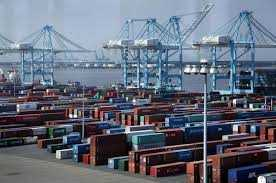 Bright future for Virginia Ports