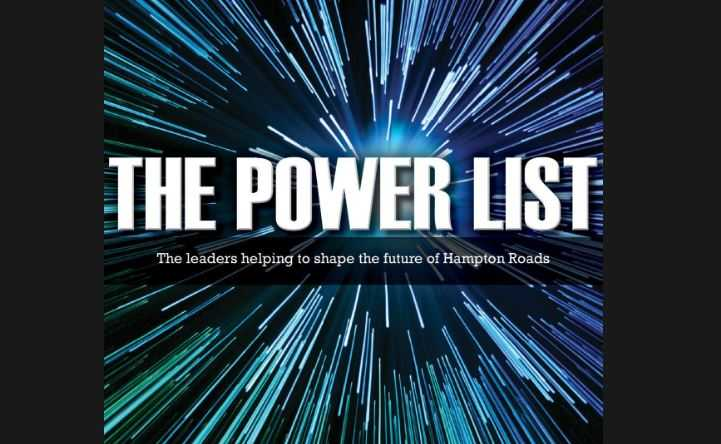 2019 Inside Business Power List
