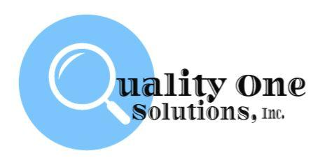 Quality One Solutions, Inc.