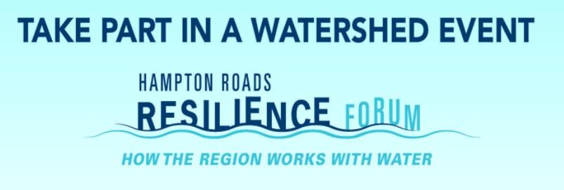 Resilience Forum Features Hampton Roads Chamber Strategic Partners