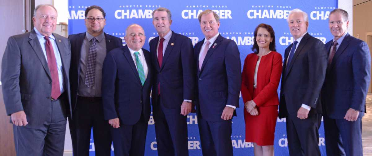 Healthcare Issues Discussed at the Hampton Roads Chamber's Healthcare Forum