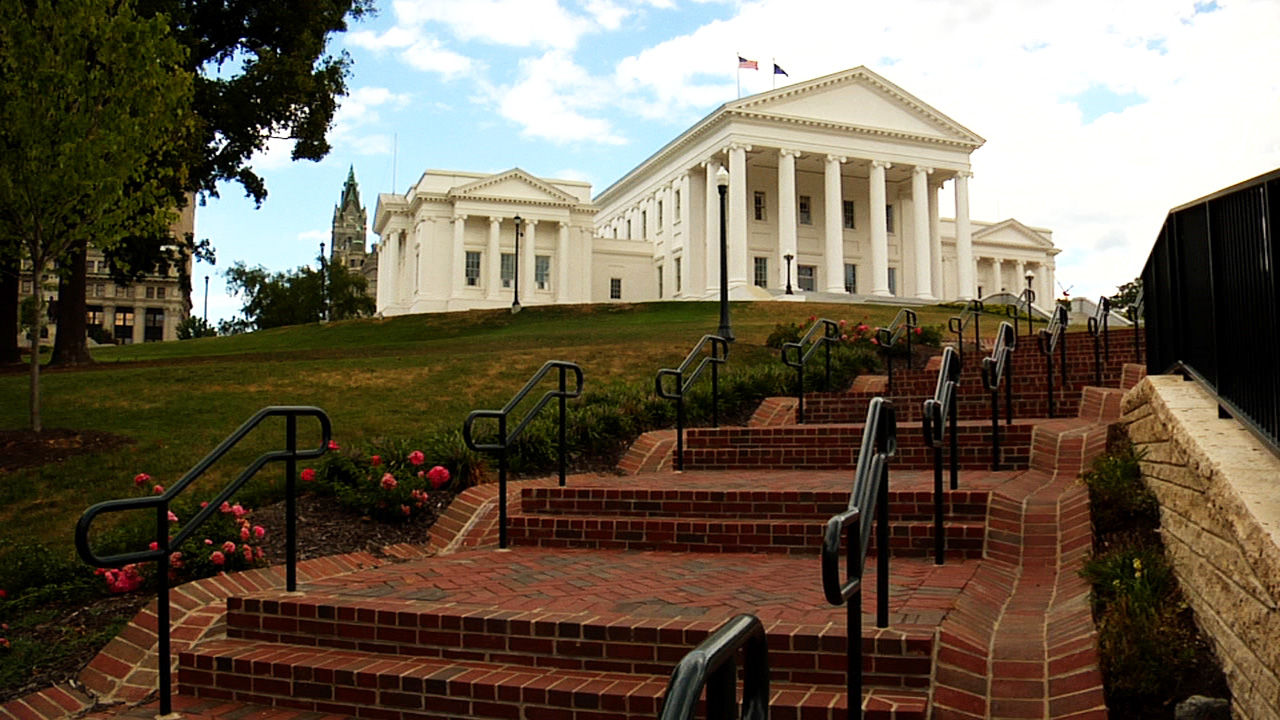 Virginia General Assembly enacted House Bill 873