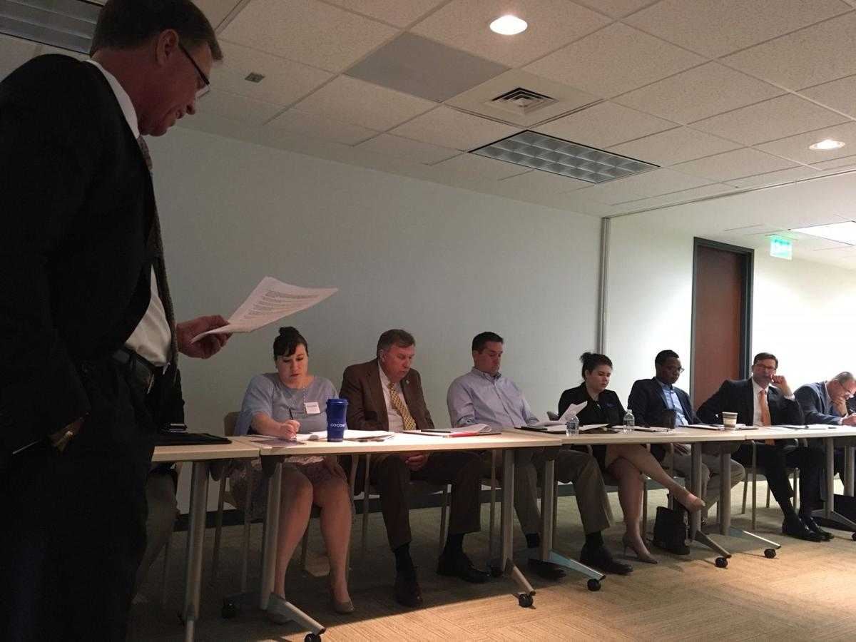 Roundtable: Private sector must push for collaboration in Hampton Roads
