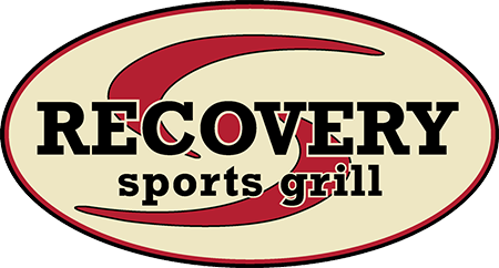 RECOVERY SPORTS GRILL RIBBON CUTTING ON WEDNESDAY, SEPTEMBER 4TH