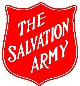 The Salvation Army Christmas Partnership Opportunities