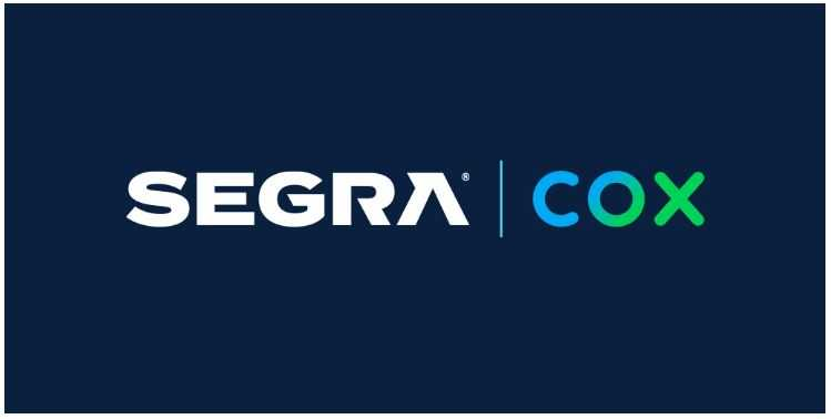 COX COMMUNICATIONS TO ACQUIRE SEGRAS COMMERCIAL ENTERPRISE AND CARRIER BUSINESS