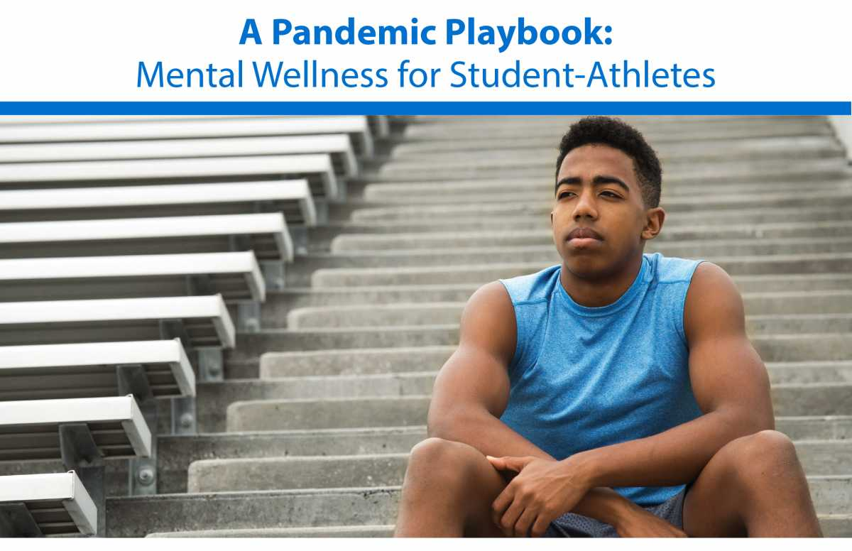 Pandemic Playbook: Mental Wellness Virtual Forum for Student-Athletes