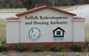 Suffolk Redevelopment and Housing Authority's Job and Career Expo