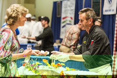 Sustainable Seafood Fest Celebrates Ocean-Friendly Food