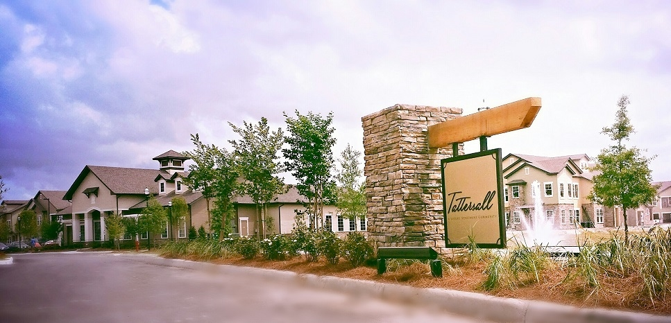 Arlington Properties to host Open House at Tattersall Luxury Apartments!
