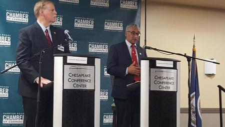 Chamber Presents Congressional Forum for 3rd District