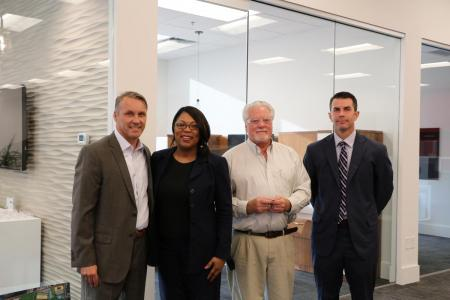 Suffolk Division Tours Friant & Associates