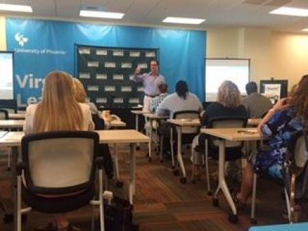 Chamber Education Series Presented by Kevin Neff - Why Video Matters...And You Don't!