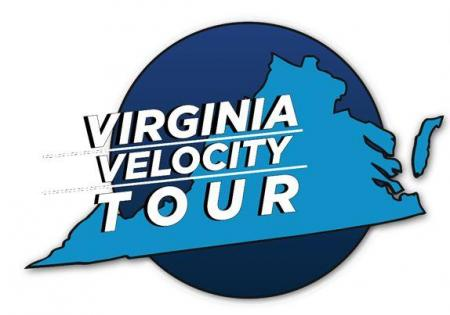 Announcing the Virginia Velocity Tour!