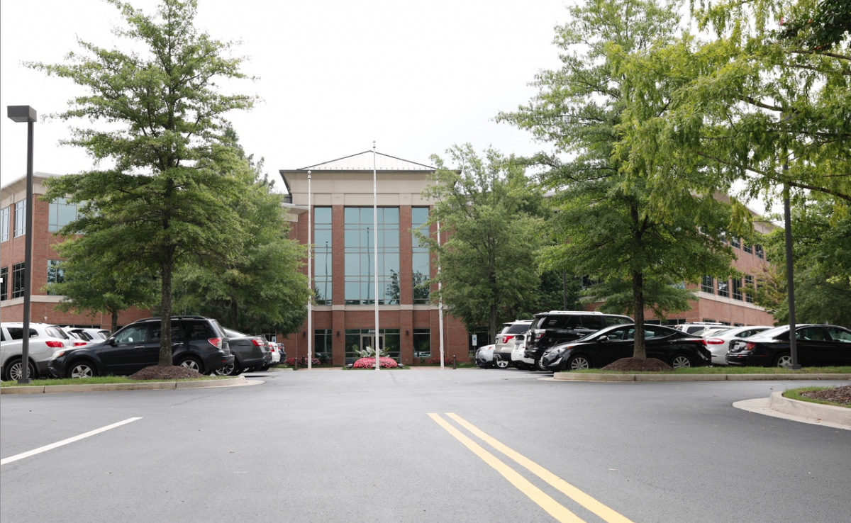 Union Bank & Trust expanding Richmond-area footprint