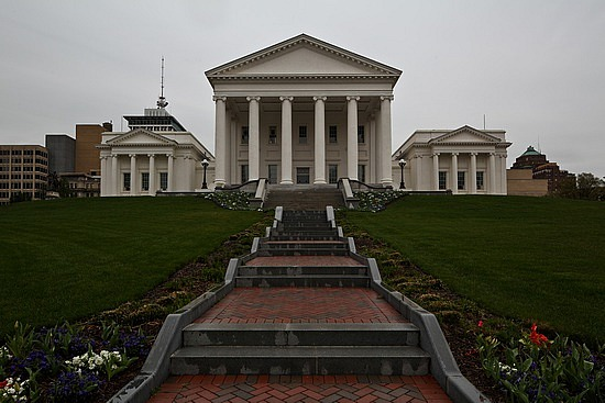 News & Notes from the Virginia General Assembly