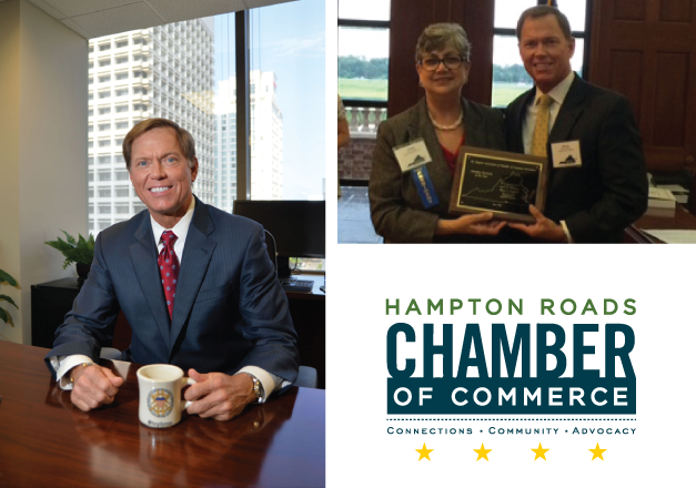 Hampton Roads Chamber of Commerce is Breaking Records in Success