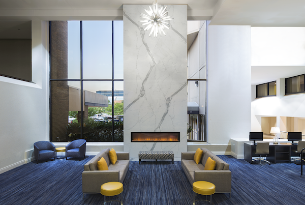 Sheraton Norfolk Waterside Unveils Extensive Property Renovation