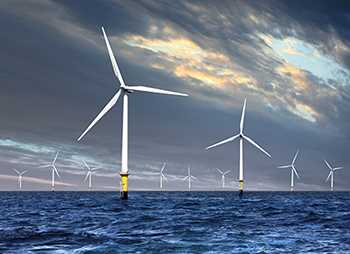 Dominion Launches Offshore Wind Project