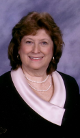 Susan Long-Molnar